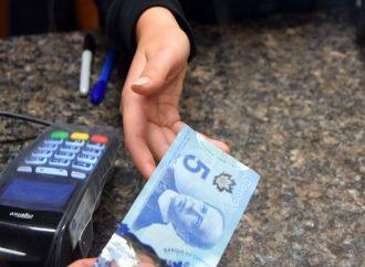 Les entreprises du Québec invitées à accepter les paiements comptants