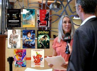 Chronique, programmation du Cinéma Capitol Drummondville semaine du 31 juillet au 6 août, surprises et nouveautés au programme !