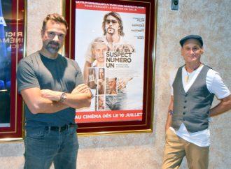 Suspect numéro un – Le film de l'été inspiré de l'histoire vécue du Drummondvillois Alain Olivier