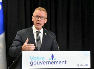 Québec annonce 433 500 $ pour la formation en boucherie en Mauricie et au Centre-du-Québec