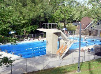 Ouverture des piscines à ciel ouvert ce mardi 22 juin à Drummondville