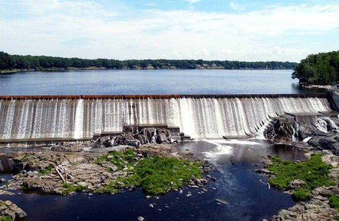 Le Centre-du-Québec figure au troisième rang concernant la perte de milieux humides au Québec