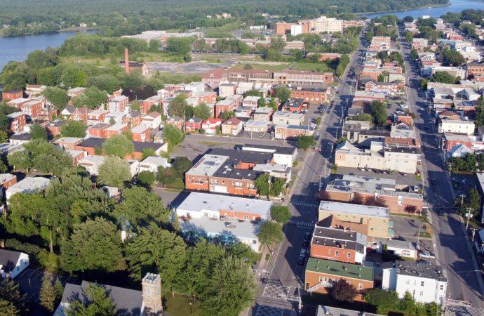 Plan de mobilité durable 2020-2040 : La Ville de Drummondville adopte un guide de conception de « rues complètes »