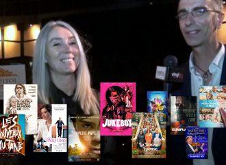 """Chronique Cinéma Capitol Drummondville – Semaine du 28 août au 4 septembre, """"Jukebox"""" est à l'honneur !"""
