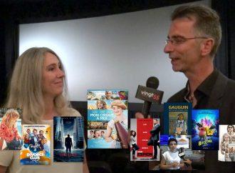 Chronique, programmation du Cinéma Capitol Drummondville – Semaine du 14 au 21 août, entrevues surprises et nouveautés au programme !