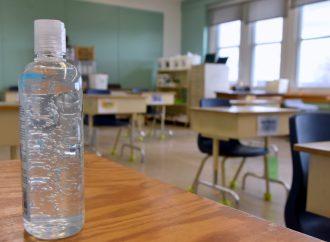 Masques au primaire : Des professeurs mettent en doute l'efficacité et des parents garderont leurs enfants à la maison