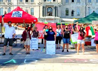 """Les """" ASSS du Québec """" s'invitent à l'Assemblée nationale pour un second week-end et exigent la juste reconnaissance de leur travail"""