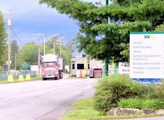 Waste Management pourra exploiter la phase 3B du site de St-Nicéphore à Drummondville