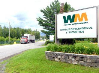 Agrandissement de la phase 3B – Waste Management va en appel de la décision de la Cour supérieure