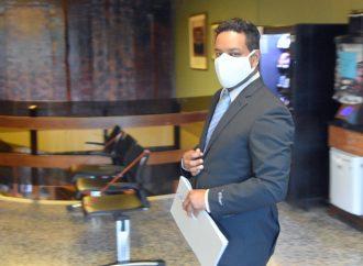 Agressions à caractère sexuel – Yonmanuel Perez Capellan de retour au Tribunal pour son procès
