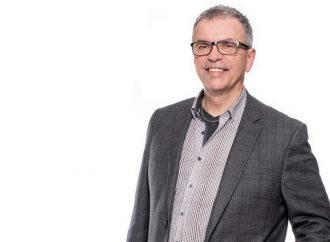 Nomination de Me Claude Proulx à titre de directeur de cabinet du maire de Drummondville