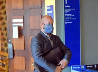 Agression sexuelle : Le Drummondvillois David Simard cité à procès sur 3 chefs d'accusation