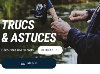 """L'humain derrière l'entrepreneur """"Entrepreneur Pêcheur"""" une toute nouvelle série Web à Drummondville !"""