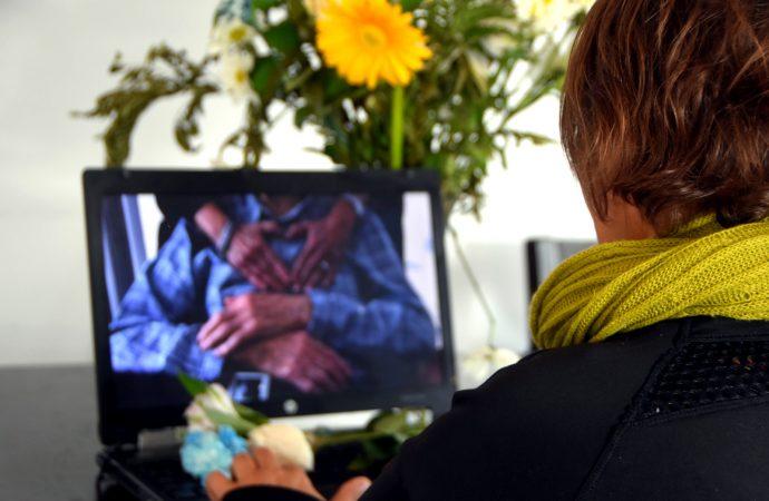 Arnaque amoureuse par Internet – Des cas à Drummondville et dans la province, la SQ invite à la prudence