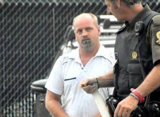 Le Drummondvillois Joël Carrier cité à procès pour agressions à caractère sexuel sur mineur