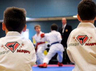 Le gouvernement autorise la reprise des affrontements dans les sports de combat