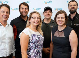 NousTV dévoile sa programmation d'automne et ses nouveautés !