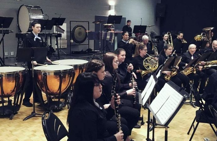 L'Harmonie de Drummondville cherche activement un nouveau local
