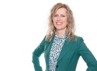Me Mélanie Ouellet nommée greffière et directrice du Service des affaires juridiques et du greffe