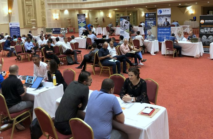 La SDED prépare sa prochaine mission de recrutement tunisienne