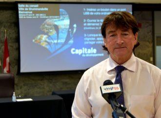 La Ville de Drummondville se réjouit du Prix Distinction de l'Association québécoise des transports