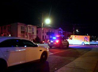Un conducteur percute une femme au terme d'une altercation qui a mal tournée à Drummondville
