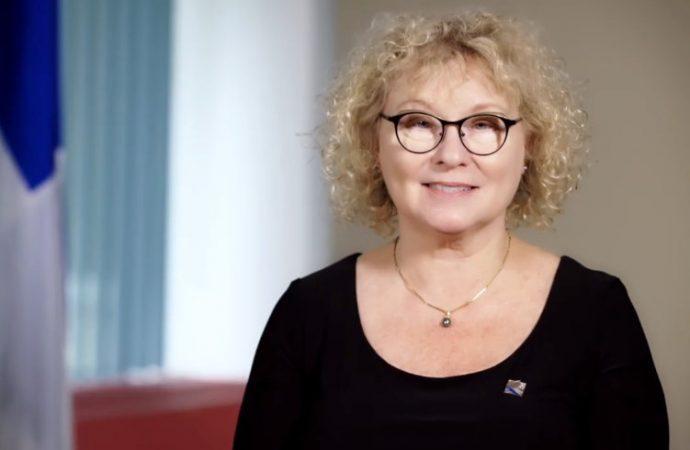 Journée internationale des aînés – La ministre Marguerite Blais témoigne de sa solidarité envers les bâtisseurs du Québec