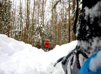 Les plaisirs de l'hiver au rendez-vous en ce début d'année à Drummondville