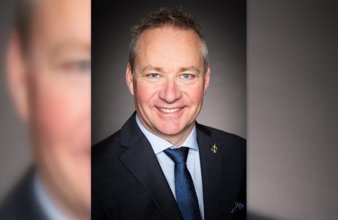 Participez au calendrier 2021 du député Martin Champoux