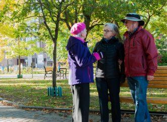 Politique municipale des aînés : la Ville de Drummondville consulte les citoyens aînés
