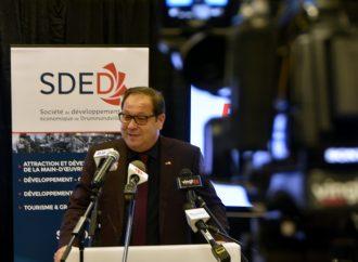 Attraction et intégration d'étudiants étrangers Drummondville fait officiellement partie des solutions