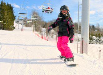 Québec annonce près de 2 M$ pour soutenir les stations de ski du Québec