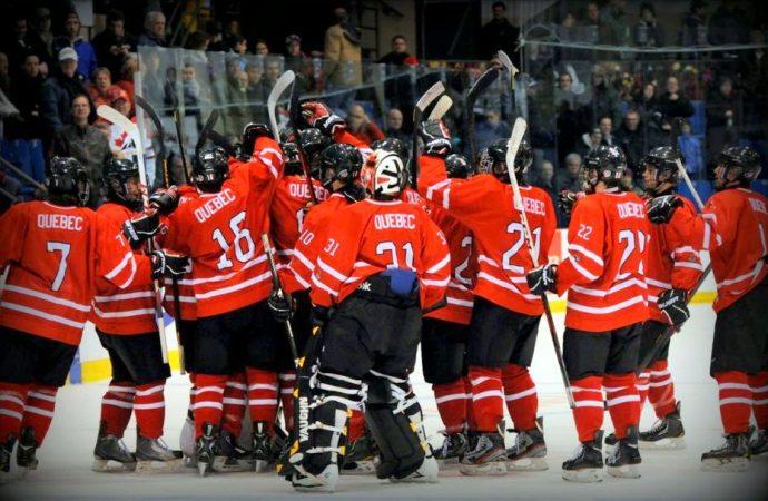 Le Fonds d'aide de la fondation Hockey Canada fournira 1 million $ pour aider les jeunes à faire un retour au hockey