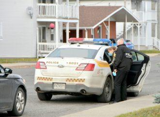 Une fillette en cavale hors de danger grâce à l'intervention d'une bonne samaritaine à Drummondville