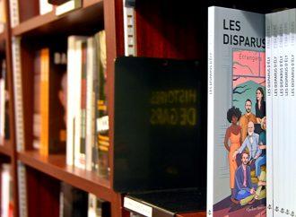"""Littérature d'ici, 45 titres signés par 35 différents auteurs """"Le signet des auteurs d'ici"""" est maintenant disponible"""