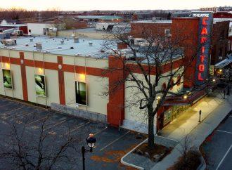 Les arts visuels s'immiscent dans le milieu urbain à Drummondville avec un nouveau Musée à ciel ouvert