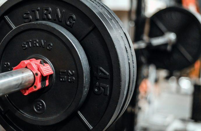 Soucy se lance dans la fabrication de poids d'entraînement pour remédier à la pénurie