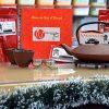 Pascal Bouffard, propriétaire du Nakama-Thé nous raconte une tradition de Noël qui date de 1830 et qui nous vient ….d'Angleterre