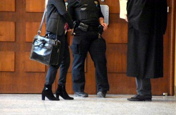 Frappe policière en matière de prostitution juvénile – Des accusés cités à procès, d'autres plaident coupables