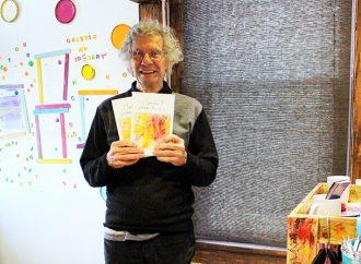 Un roman juste à temps pour Noël de l'auteur Jean-Marc Lemay
