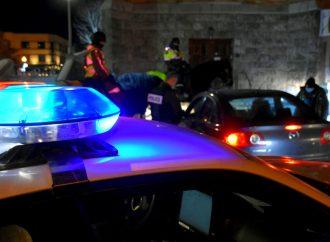 Couvre-feu : Plus de 150 constats ont été signifiés sur le territoire de la SQ