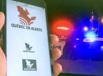 Une alerte prévue dès ce soir pour signaler la mise en place du couvre-feu