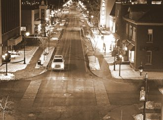 L'année 1816 pire que 2020 à Drummondville comme pour l'ensemble des citoyens du monde – Raconte-moi l'histoire par André Pelchat