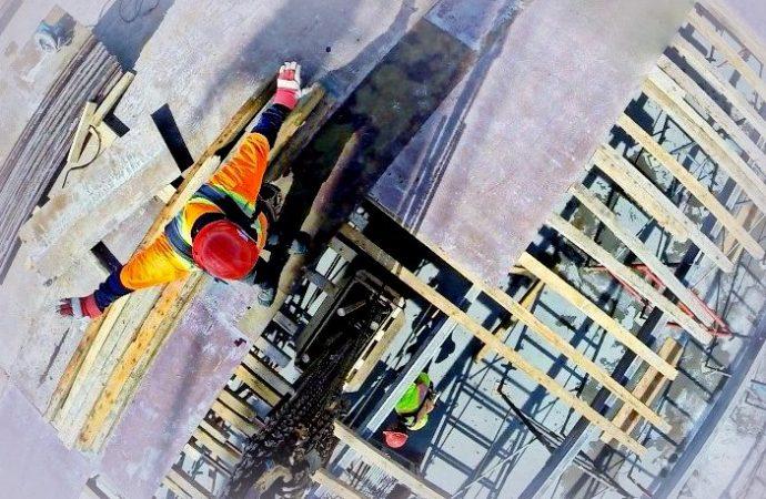 Le nombre de permis et de logements en forte hausse au premier trimestre 2021 à Drummondville