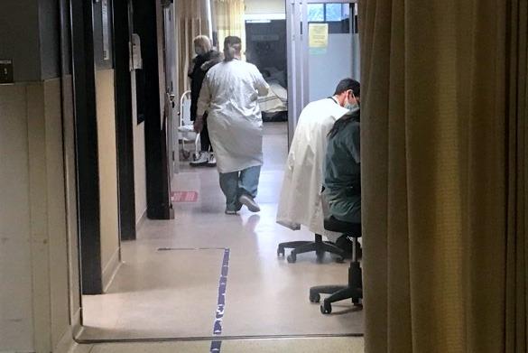 """Les professionnelles en soin au front """"le gouvernement doit protéger les piliers de son réseau de la santé"""" réclame la présidente de FIQ"""