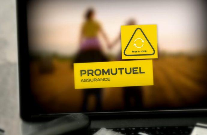 Promutuel Assurance fait le point concernant les données de ses membres-assurés et celles de ses employés et retraités