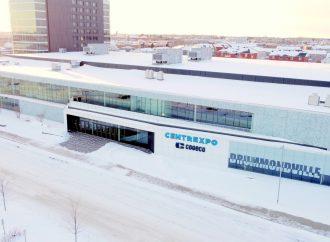 Une nouvelle clinique de vaccination de masse au Centrexpo Cogeco de Drummondville