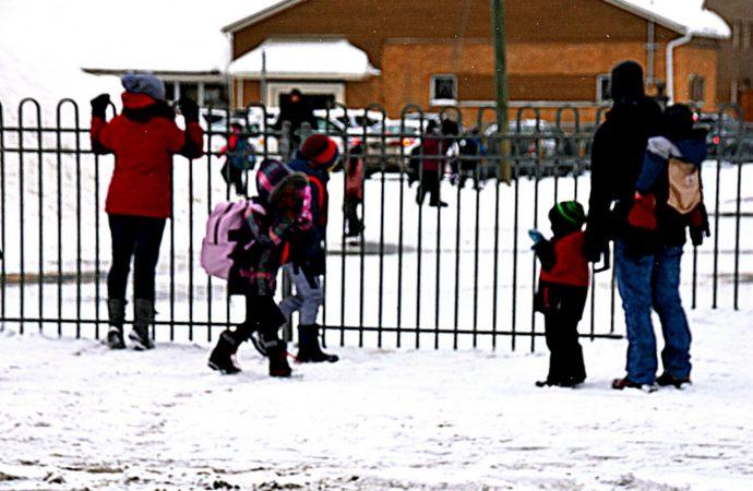 Le déploiement des classes de maternelle 4 ans à temps plein se poursuit pour la rentrée scolaire 2021