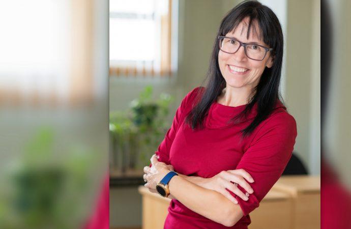 Nomination de Vicky Côté à la direction du Service aux Entreprises du Centre-du-Québec