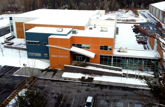 Piscine libre pour la semaine de relâche – Le Réseau aquatique Drummondville ouvrira le vendredi 26 février